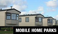 Asphalt Maintenance for Mobile Home Parks
