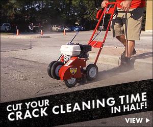 Landshark Crack Cleaner