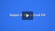 How to Crackfill
