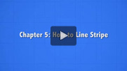 How to Linestripe