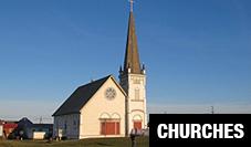 Asphalt Maintenance for Churches