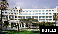 Asphalt Maintenance for Hotels