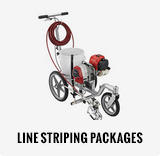 Line Striping Packages