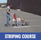Striping Course